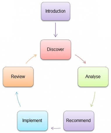 advice process diagram